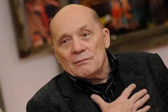 Встреча с Александром Филиппенко
