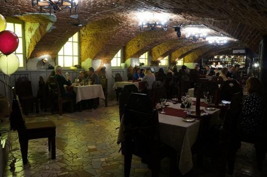 В Кирове открылся ресторан «Купец»