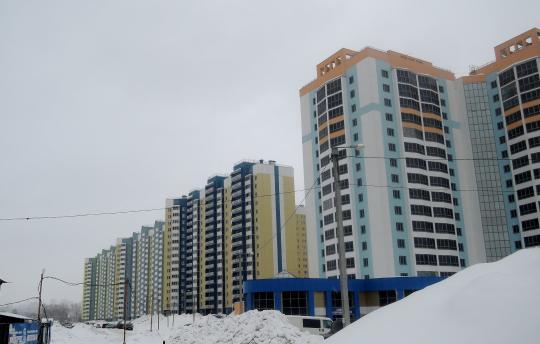 Какие квартиры пользуются спросом?