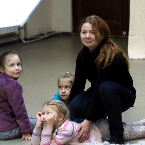 «Театр на Спасской» открывает театральную лабораторию для подростков