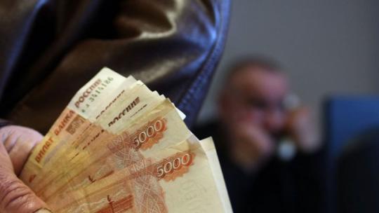 В Госудуму внесен законопроект о защите борцов с коррупцией