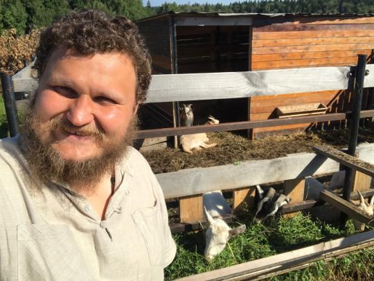 Олег Сирота – о санкциях и бизнесе