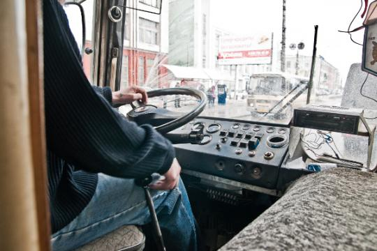 Ковалева — об общественном транспорте