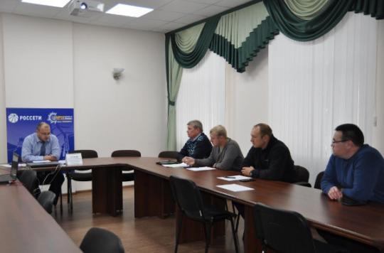 В филиале «Кировэнерго» состоялась встреча с представителями малого и среднего бизнеса