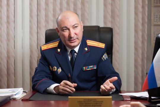 Айрат Ахметшин