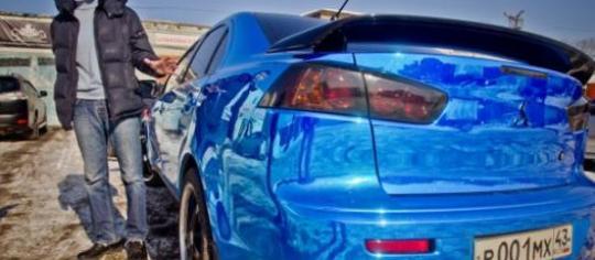 Российский автомобильный рынок только за сентябрь вырос на 18%