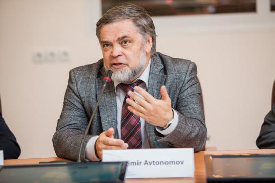 В Киров приедет интеллектуальная элита