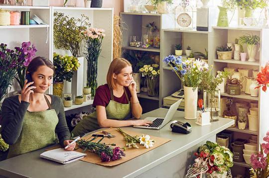 «Дом.ru Бизнес» добавил облачную телефонию в 1С:Управление Нашей Фирмой