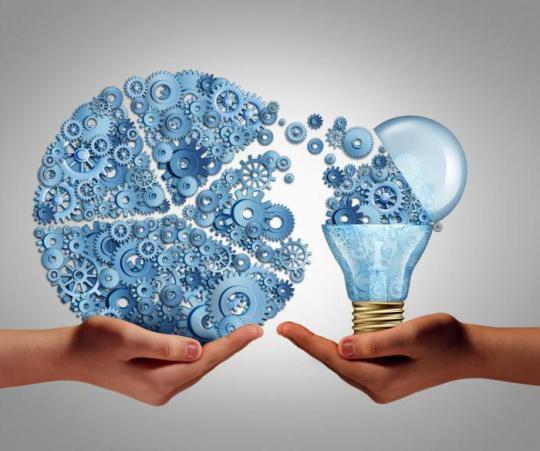 Как заработать на инновациях? Начинающим инноваторам расскажут, как превратить идею в бизнес.