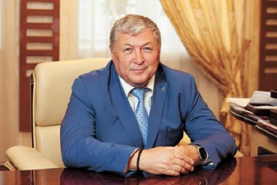 Скончался Николай Улько