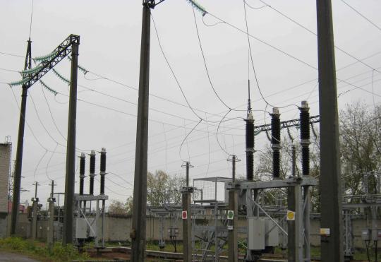 МРСК Центра и Приволжья инвестировала 18 млн рублей в повышение надежности электроснабжения города Кирова