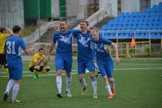 Футбол после «Динамо»