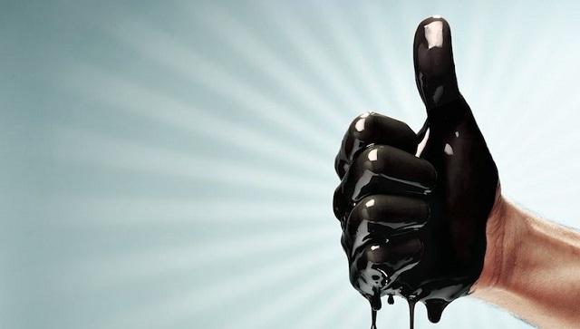 Нефть – средство для заработка