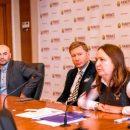 В РАНХиГС обсудили профессии будущего в спортиндустрии