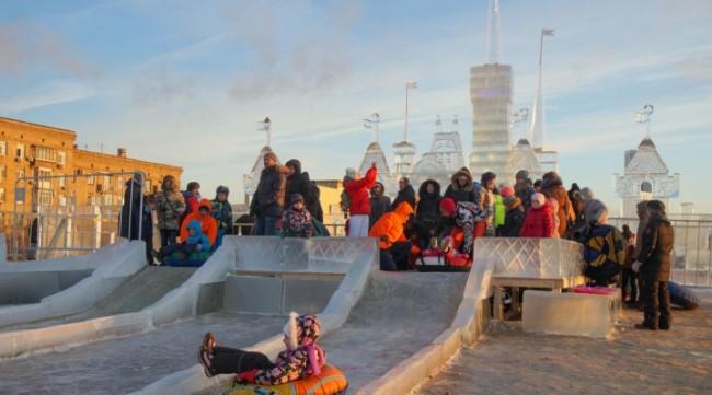 Парк Победы на Поклонной горе стал одним из первых в рейтинге популярности  у москвичей