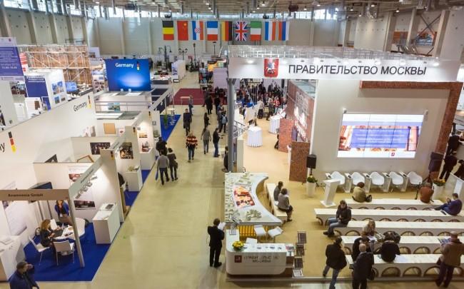 В Москве вновь открылась международная реставрационная выставка «Denkmal»
