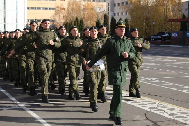 В Москве работает консультативно-правовой пункт по вопросам призыва граждан на военную службу