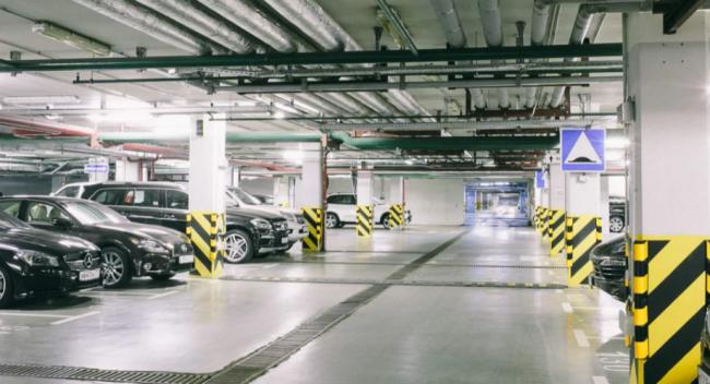 В ЗАО появится 1 576 машино-мест