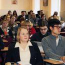 В МГУ прошла международная конференция «Русско-славянский диалог: язык, литература, культура»