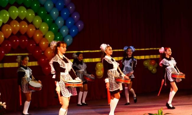 17 ноября в Музее Победы пройдёт Фестиваль творческих коллективов «Весёлая радуга»