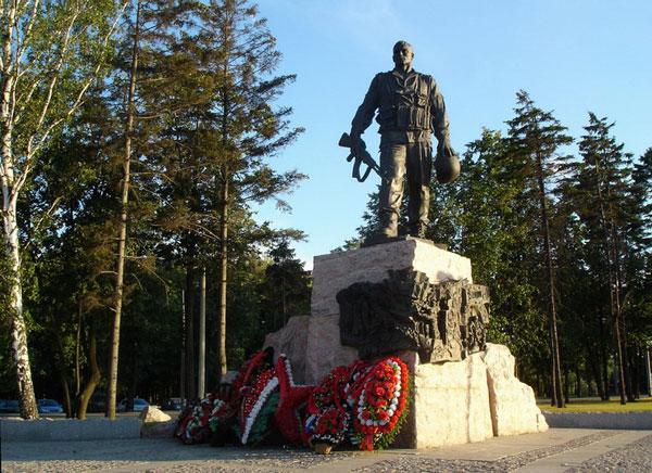 Международный Союз «Общественный Комитет ветеранов войн» проведет возложение венков в Парке Победы