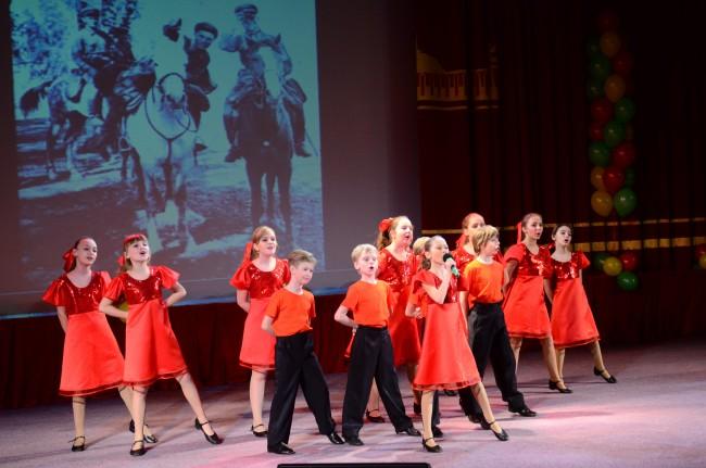 26 ноября в Музее Победы на Поклонной горе состоится концерт Театра песни «Цветофор»