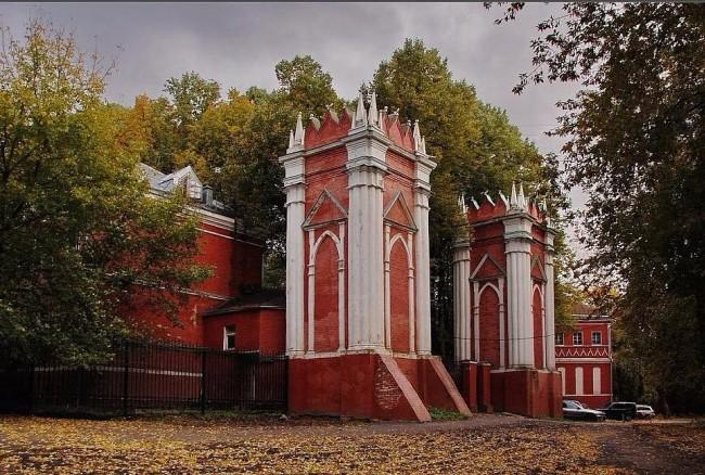 Поддержание культурного наследия столицы в ухоженном состоянии — одна из задач Правительства Москвы