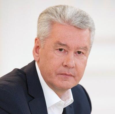 Собянин заявил о начале внедрения в Москве системы блокчейн в области госуправления