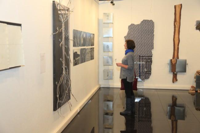 Выставка «Гений места»