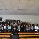 Студенты Московского технологического университета успешно выступили на Ходыревских чтениях