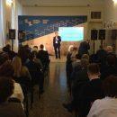 Музей Победы принял участие в VI Санкт-Петербургском международном культурном форуме