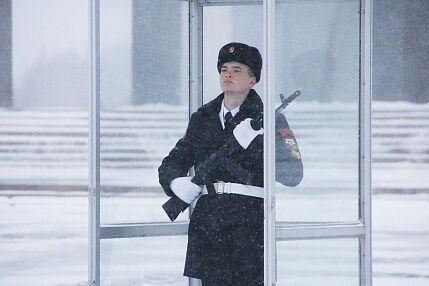 Военно-транспортный самолёт АН-12 появится в музее на Поклонной горе