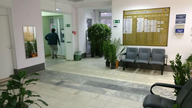 24 ноября в Солнцево состоится открытие филиала «Психоневрологический диспансер №24»