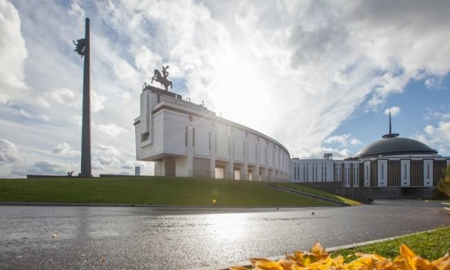 29 ноября автобусный маршрут соединит Музей Победы на Поклонной горе и станцию метро «Минская»