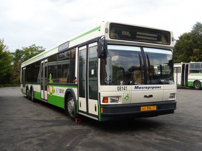 В столице отмечается улучшение движения наземного общественного транспорта