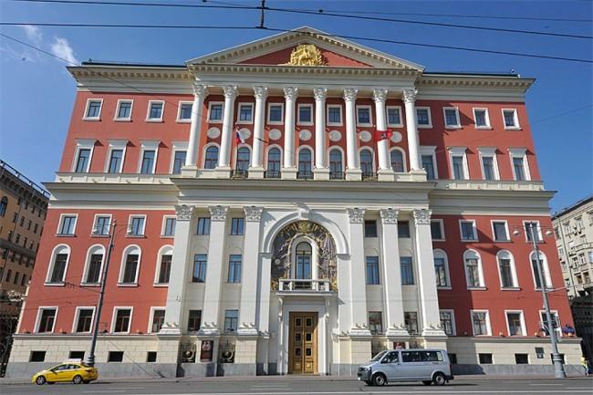 В Москве создана комплексная система поддержки предприятий реального сектора экономики