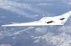США создают новую ракету класса «воздух-воздух», чтобы удержать превосходство в небе