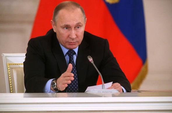 Геостратегический прорыв России на Ближнем Востоке