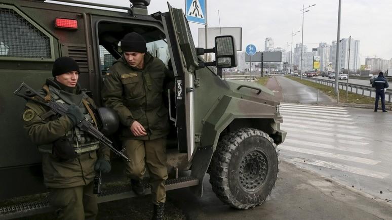 Зеркало недели: задержанный на Украине сын Авакова обвинил власти в преследовании