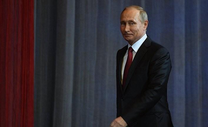 Путин хочет сохранить власть