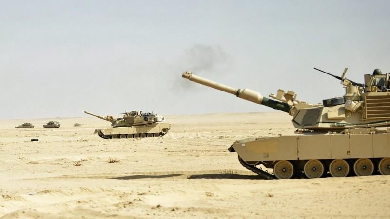 Страх перед Россией заставил США ускорить создание нового легкого танка