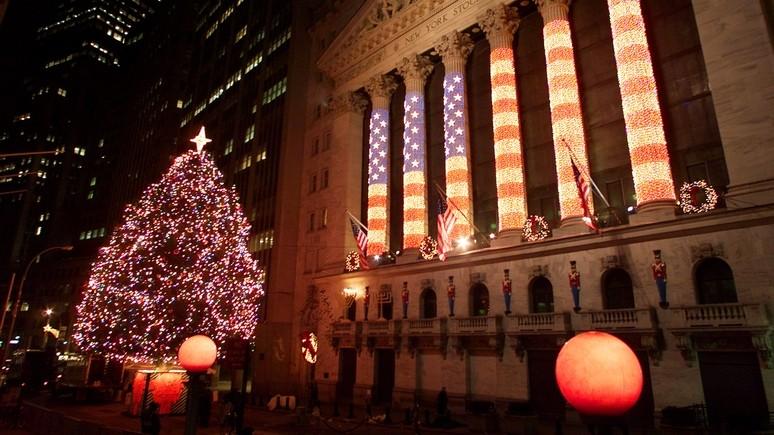Daily Beast: российским троллям не удалось устроить «чёрную войну» против Рождества
