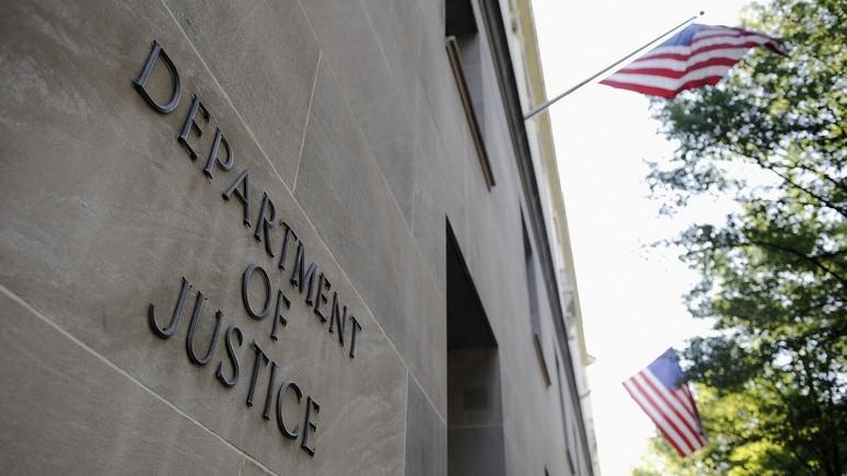 WSJ: США готовят обвинение против российских чиновников в связи с кибератаками