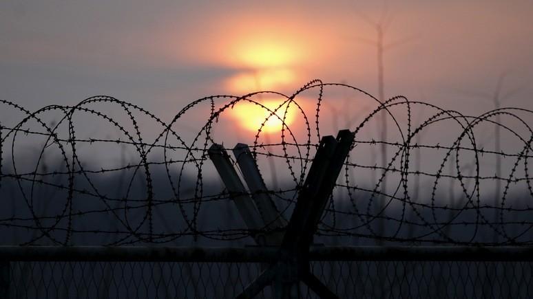 N-TV: забор и колючая проволока защитят Латвию от России и Белоруссии