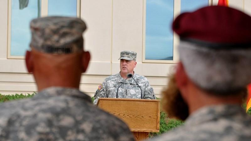 «Русские преуспели там, где Пентагон потерпел неудачу»: NI о новой стратегии армии США