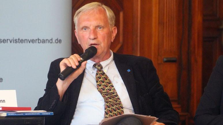 Немецкий генерал: Запад был наивен, посчитав Россию партнёром
