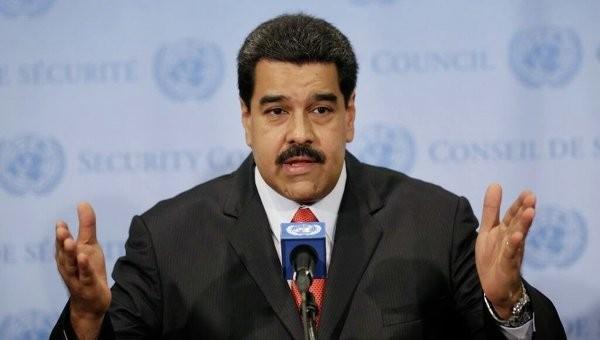 Россия решила в очередной раз реструктурировать громадные долги Венесуэлы