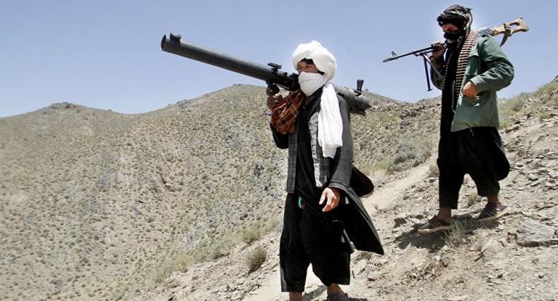 Америка винит Россию в своих неудачах в Афганистане