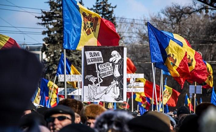 С пророссийским президентом встречаться не желает