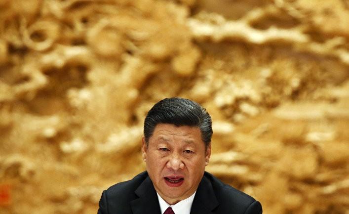 Китай — Россия: скрытое соперничество